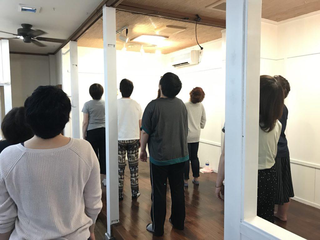 仙台市ワークショップ,グループ展,スペースレンタル