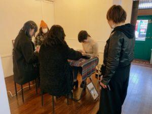 ヒューマンアカデミー仙台校イベント