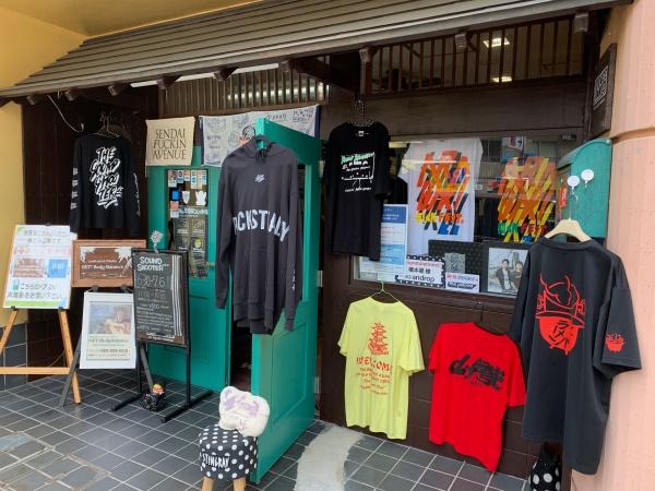 仙台市イベントスペース